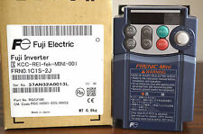 Fuji Electric FRN0.1C1S-2J Inverter Frequenzumrichter 220V 0.1kW NEU OVP NEW