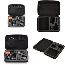 Go Pro Hero 4 5 Session Large Carrying Case For Action Sports Camera Accessories