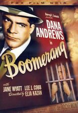 BOOMERANG (FOX FILM NOIR) (DVD)