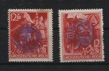 Lokal Fredersdorf F 909 und 910 postfrisch (B05749)