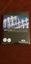 NOVATION FX Plug In Suite
