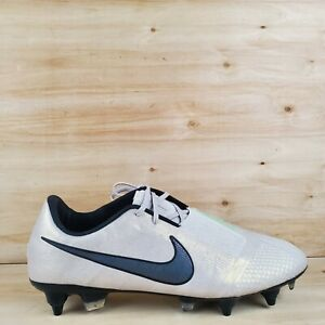 NIKE PHANTOM VENOM ELITE SG-PRO ACC SOCCER CLEATS MADE in ITALY MEN'S SZ.10