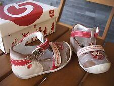 Chaussures enfant bébé GBB en cuir T18 NEUF