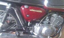 SUZUKI   T20 supersix   t250  t350  t500 cobra  Air pump  ****150 sold ****