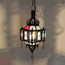 """Marokkanische Lampe arabische Hängeleuchte Laterne Marokkanische """"Omnia_M"""""""