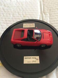 BBR Ferrari 348TS  Dome Display