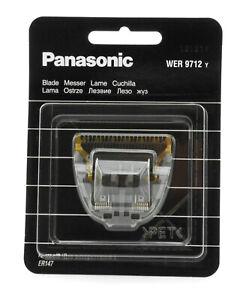 WER9712Y Panasonic clipper blade for ER-147 ER-148 ER-149
