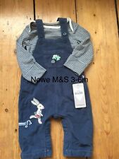 Baby Boy clothes bundle O-3 And 3-6m, Next, M&S, Bennetton, Blade&Rose