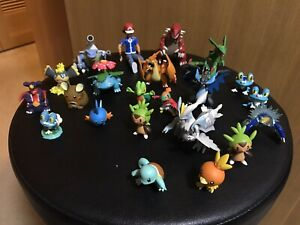 Pokemon Figure Lot of 22