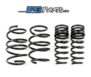 Eibach Pro Kit Lowering Springs Fits 2017-2019 Honda Civic Si - E10-40-036-02-22
