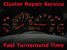 2004 2005 2006 2007 Infiniti QX56 Armada Cluster Speedometer REPAIR REBUILD