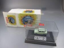 "Herpa: Sondermodell Trabant 601 ""Go Trabbi Go""  (GK76)"