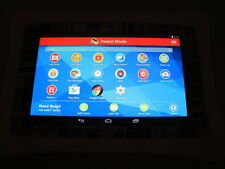 "NABI 2S  7"" (SNB02-NV7A)  (Collector's Edition) Android Tablet."