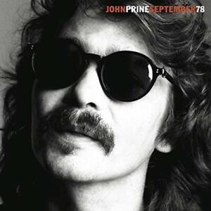 SEPTEMBER 78 - PRINE JOHN