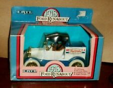 Ertl True Value 1918 Ford Runabout Die-cast Coin Bank