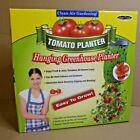 Upside Down Tomato Planter Hanging Greenhouse Planter NEW!!