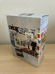 The Beatles _ Anthology _ 5 X DVD BoxSet Cofanetto _ 2003 editoriale COME NUOVO