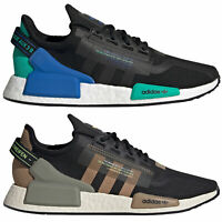 Adidas Originals Nmd_R1.V2 Men's Trainer Trainers Sport Shoes Boost Shoes