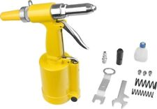 Air Powered Pneumatic Pop Rivet Gun Riveting