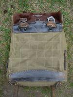 Field Tornister Rucksack 1945 Affe bagpack Wehrmacht