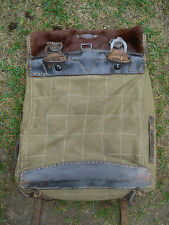 Field Tornister Rucksack 1945 Affe bagpack Wehrmacht