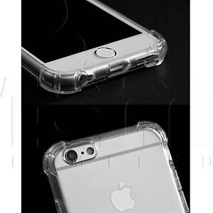 PREMIUM AIR CUSHIONED SHOCK PROOF STRONG RUBBER GEL CASE FOR YOUR MOBILE PHONE
