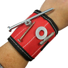 ABN 2253 Magnetic Wristband for catching Nuts, Screws, Small Tools