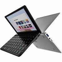 GPD Pocket 2 Amber Black Intel Celeron Windows 10 Ultrabook Netbook Portable wit