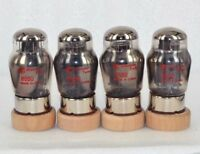 Matched Quad 6550 ShuGuang KT88 HiFi Vacuum Tube Amplifier New Tested Old Stock