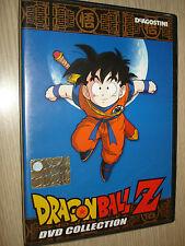 DVD N° 4 DRAGONBALL Z DVD COLLECTION DRAGON BALL  EPISODI 13 14 15 16