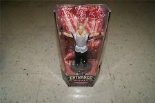 "WWE RAW Entrance Theme Greats Figure CHRIS JERICHO Y2J 8"" Figure New"