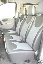 PEUGEOT EXPERT 2  VAN SEAT COVERS - DRIVER & BENCH