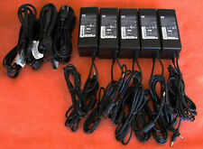 Lot 10 Genuine Hp Compaq AC ADAPTER POWER SUPPLY CORD Part 393955-001 394224-001