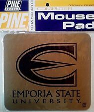 New! Emporia State Hornets - Mousepad by Pine Decals, NCAA, ESU
