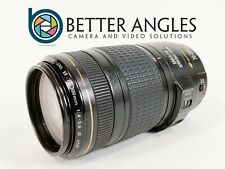 Canon EF 70-300mm f4-5.6 IS USM Lens-Risk Free Guaranteed!