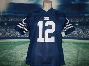 Indianapolis Colts Andrew Luck NFL Jersey, Youth XL (16/18), BRAND NEW