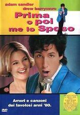 Prima O Poi Me Lo Sposo (1998) DVD