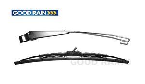 NEW Rear Wiper Arm & Blade MERCEDES A Class A-Class W168 1997-2004 Metal