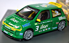 Clio Sport Trophy Ilion Verde #3 F. Matifas 1 43 Model 1803 Universal Hobbies