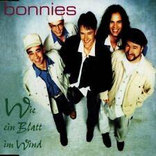 Bonnies Wie ein Blatt im Wind (1998)  [Maxi-CD]