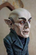 Nosferatu The Vampire Superdeform Model Kit by Randy Lambert Pre-Order!