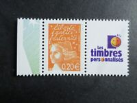 FRANCE 2004 timbre Personnalisé 3688F / TPP MARIANNE 14 JUILLET neuf**, MNH