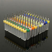 10pcs/set Tungsten Steel Carbide PCB CNC Micro Drill Bits Milling--Various Sizes