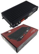 Full Range Class D 4 Channel Amplifier 2000W Max DS18 EXL-SQ1000.4D Highs Amp