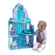 Kidkraft castillo de princesa Frozen