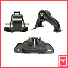Motor Mount /& Trans Mount 4PCS Set for 2011-2014 Chrysler 200 2.4L 4 speed