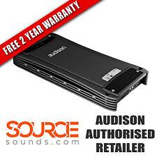 Audison AV Due 2 Channel Amplifier - FREE TWO YEAR WARRANTY