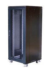 Raising Electrnics 27U Network Data Server Cabinet Enclosure 21