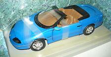 ERTL Collectibles 7207,' 96 Chevrolet Camaro z28, bleu, 1/18, neu&ovp