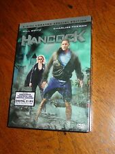 Hancock DVD, 2008, 2-Disc Set, Unrated Special Edition Super Hero Action Comedy